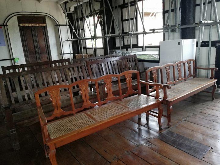 Balay Lungsod sa Argao Hall